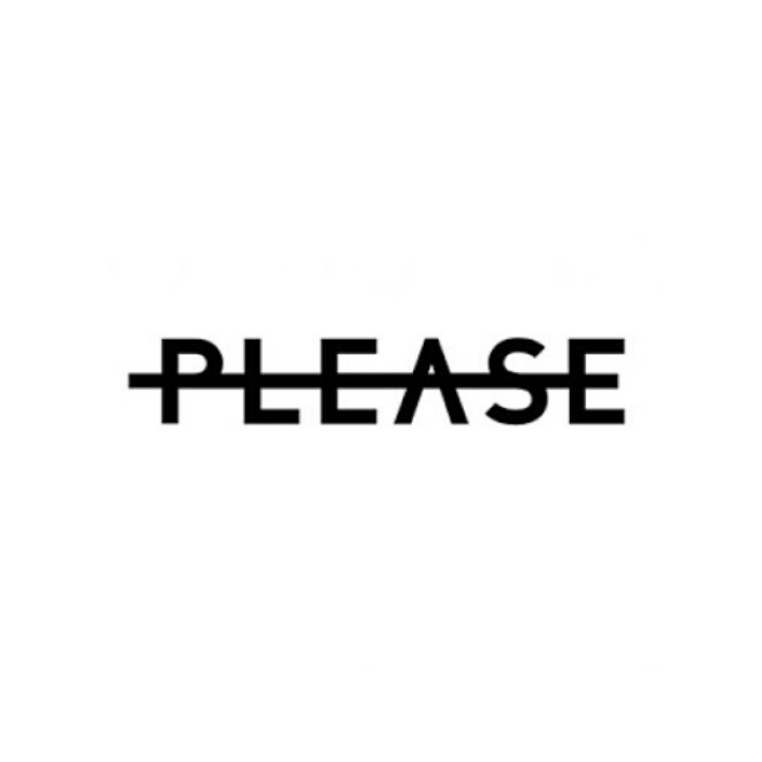 Please logo